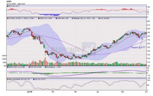 AAPL Support